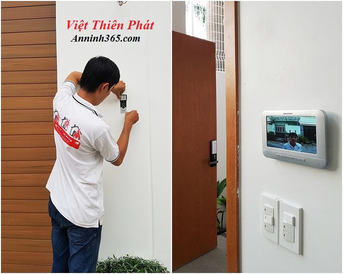 Công ty Việt Thiên Phát