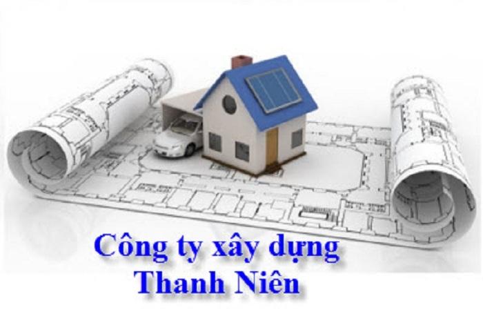 Công ty xây dựng Thanh Niên