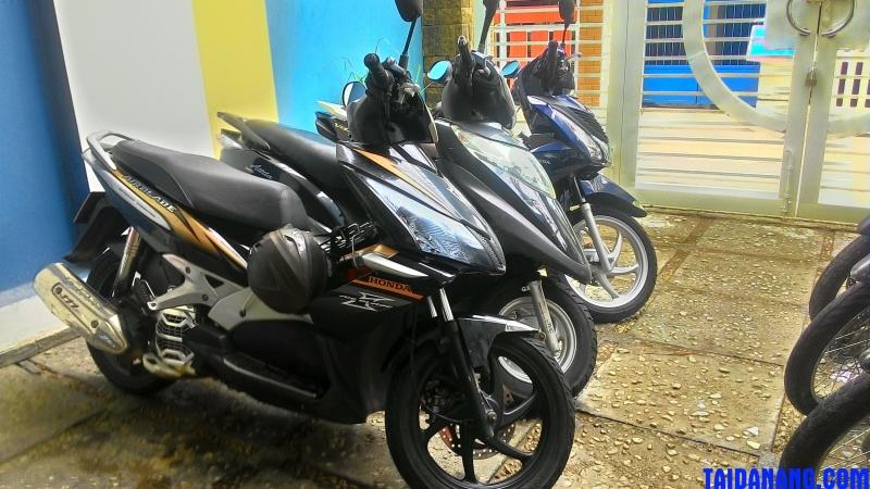 Công ty cho thuê xe máy Trường Đạt