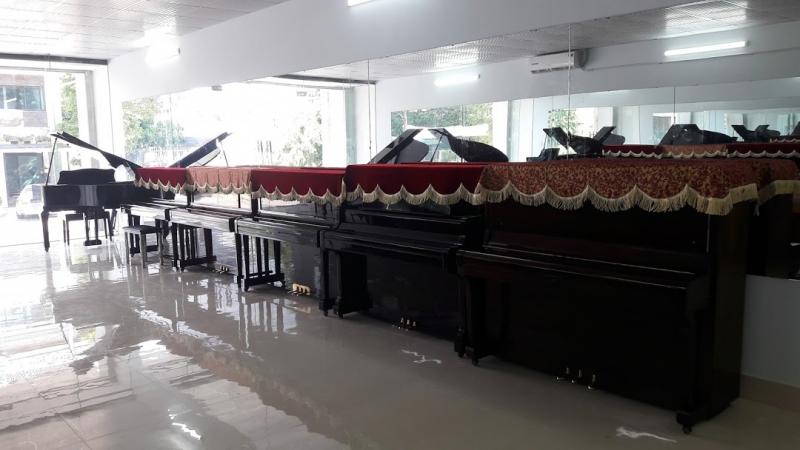 Pianobt.vn - Cửa hàng Piano Uy Tín tại Hà Nội
