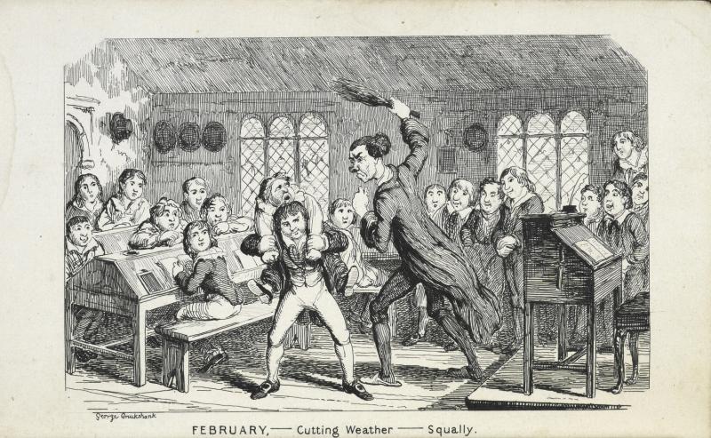 Whipping Boy - Người chịu tội thay
