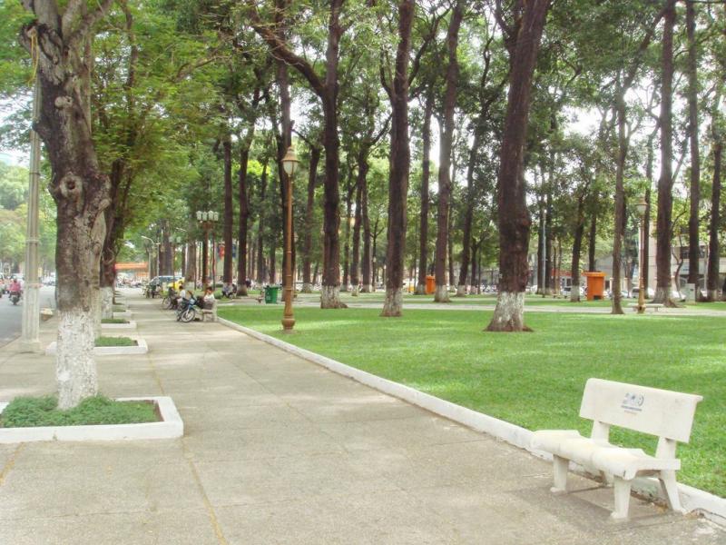Công viên 30-4