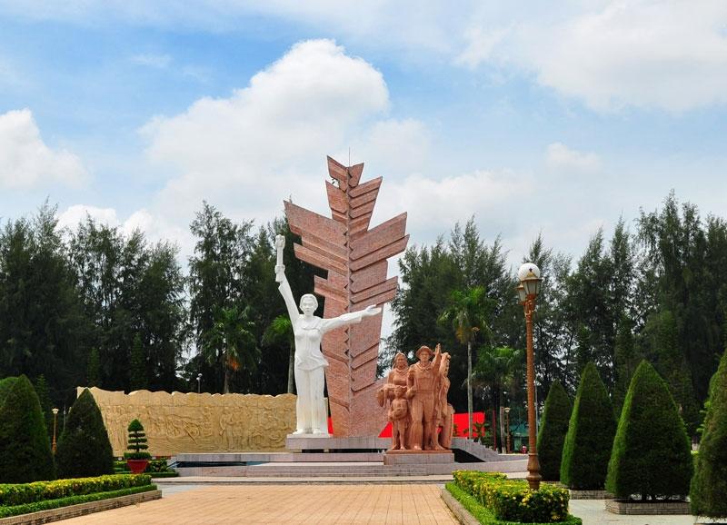 Công viên Đồng Khởi