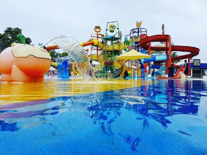 Công viên Jerudong