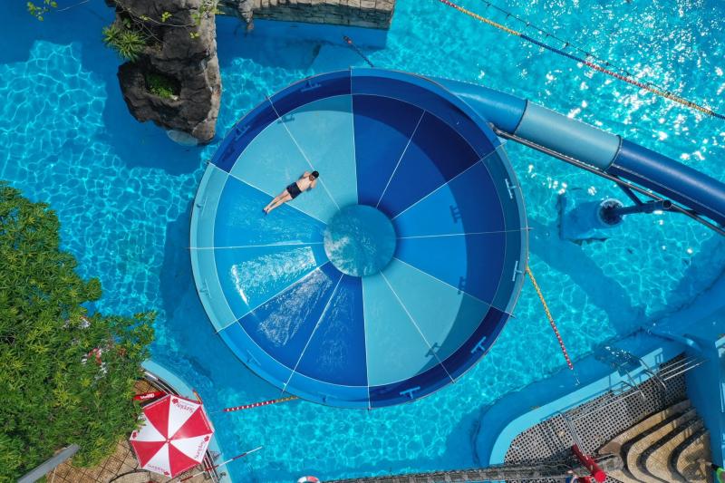 Top 10 Công viên giải trí lớn nhất Việt Nam có thể bạn muốn biết