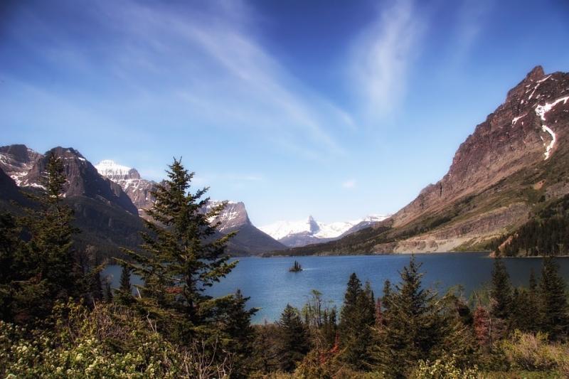 Công viên quốc gia băng (Mỹ)