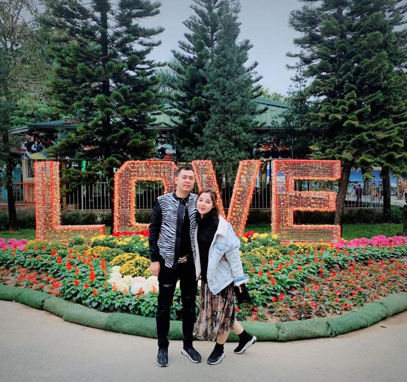 Công viên Thiên đường Bảo Sơn
