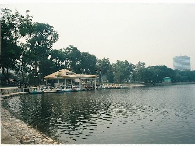 Công viên Thống Nhất
