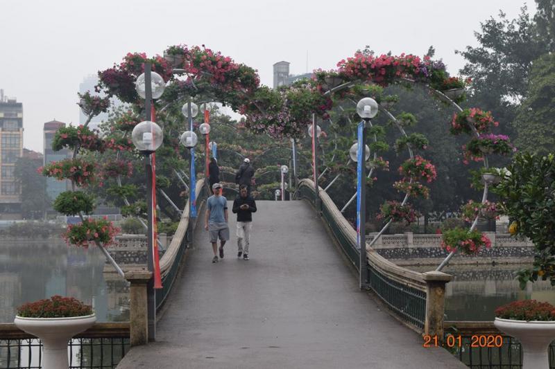 Công viên Thủ Lệ