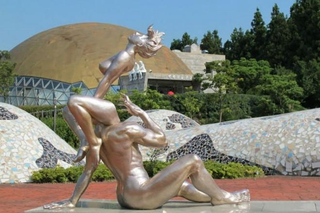 Công viên tình dục – Hàn Quốc