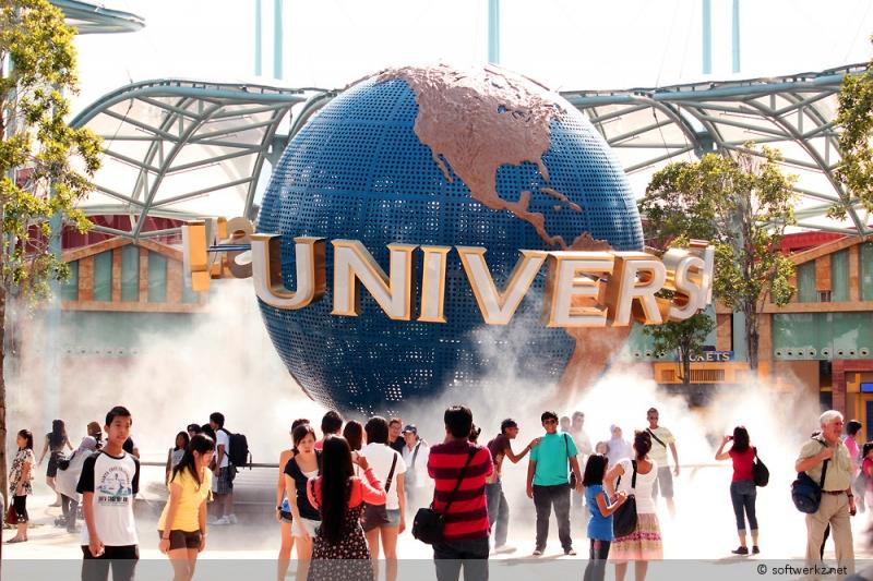 Công viên Universal Studios