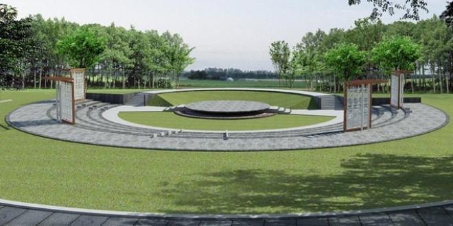 Công viên Yên Sở - Hoàng Mai