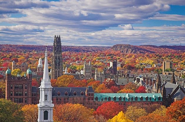 Connecticut có biệt danh