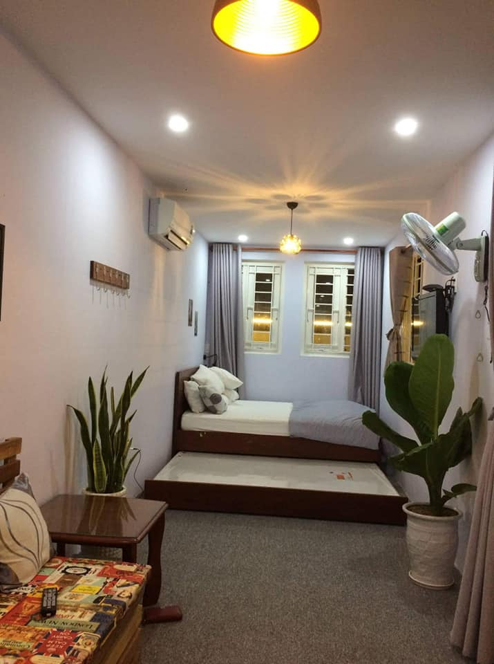 Container House Quy Nhon - Homestay