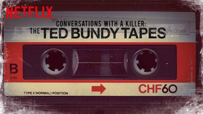 Conversations with a Killer: A Ted Bundy Tapes
