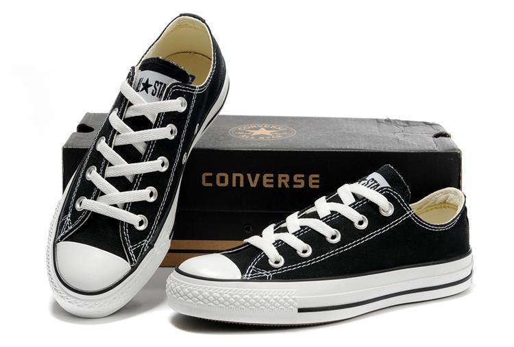 Thương hiệu Converse