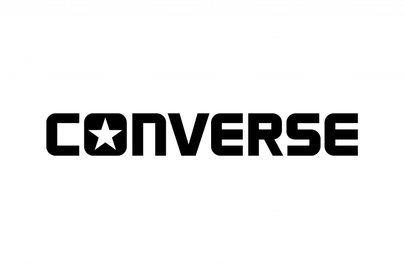 Logo thương hiệu Converse