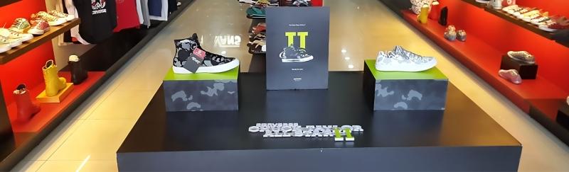 Converse Thợ Nhuộm - địa điểm mua giày chất lượng nhất tại Hà Nội