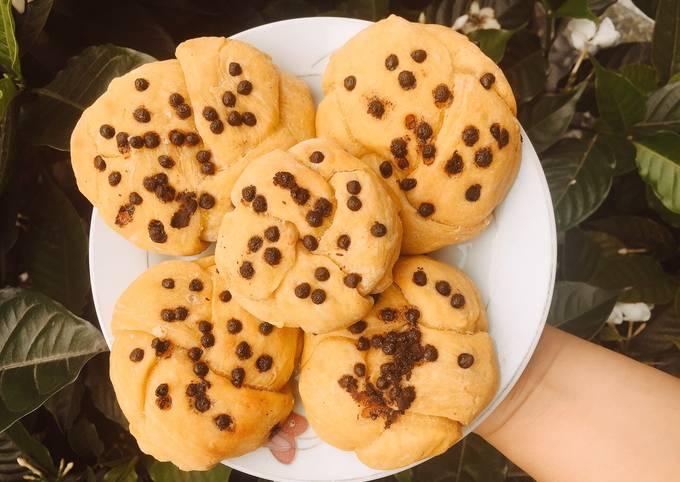 Cookie socola bí đỏ