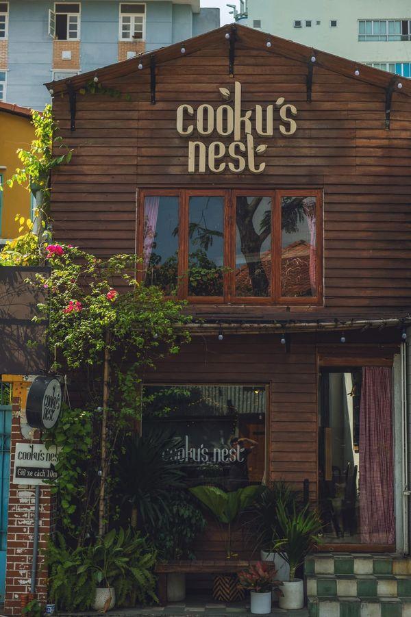 Cooku Nest