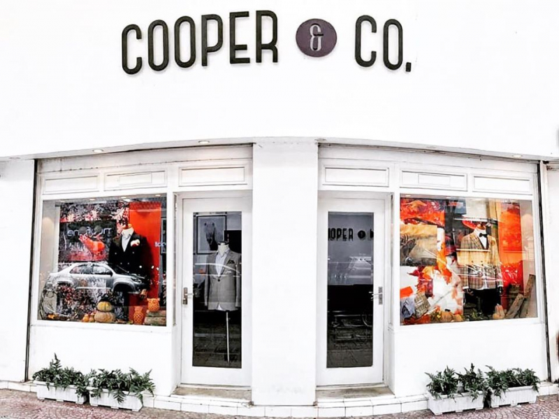 Cooper & Co.