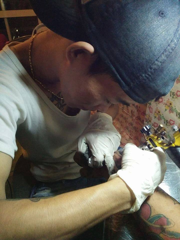 Core Ink Tattoo Studio (Phạm Quang)