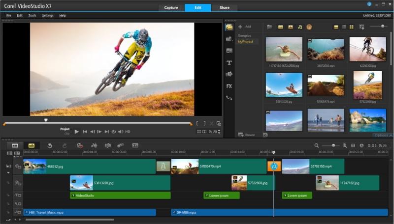 Tuy có vài nhược điểm nhưng đây vẫn là một phần mềm tốt để xử lí video.