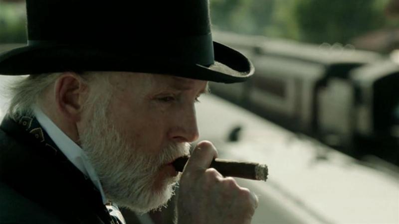 Ông vua ngành đường sắt - Vanderbilt