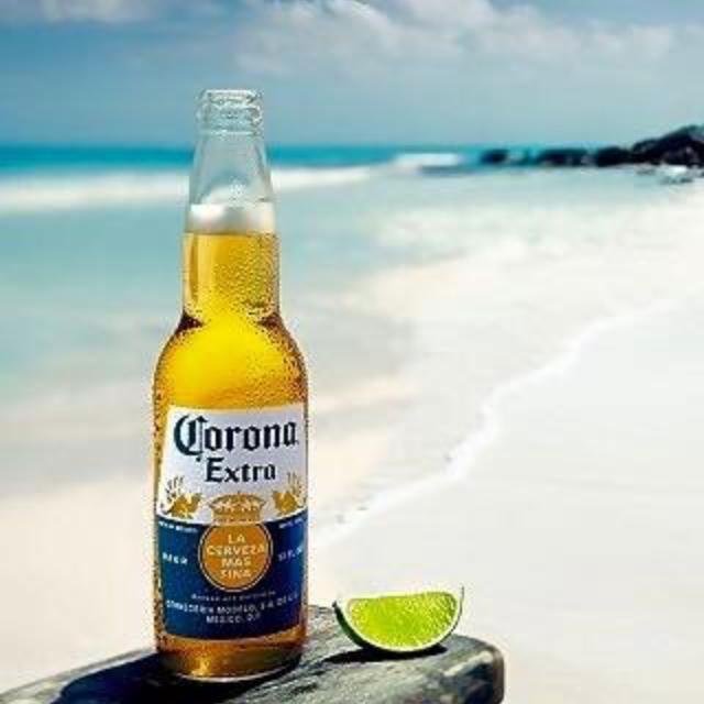 Corona là viên ngọc sáng giá của Mexico