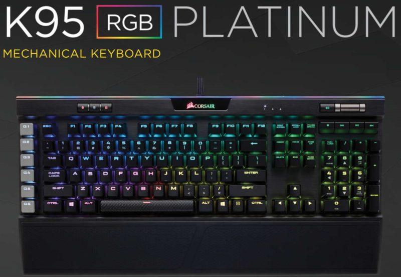 Top 10 Mẫu bàn phím gaming xịn nhất hiện nay dành cho game thủ [New]
