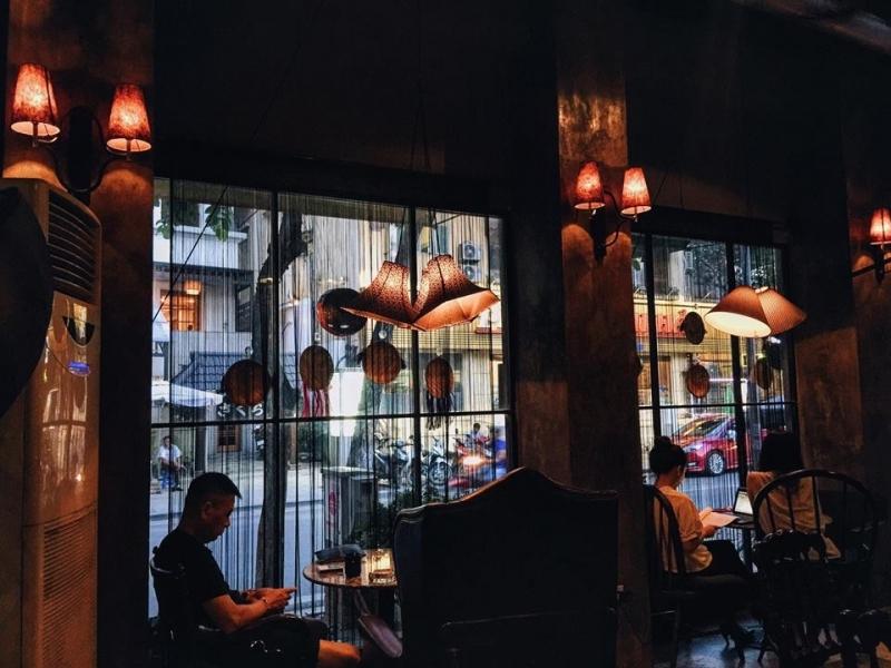 Cosa Nostra Cafe