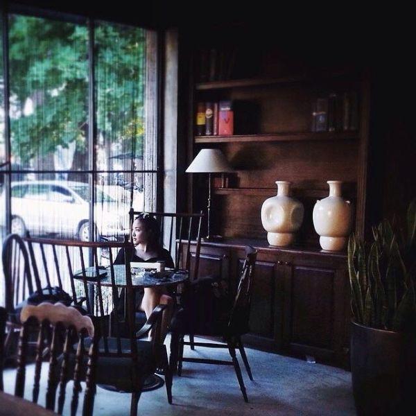 Cosa Notra - Cafe do dân độc thân view đẹp