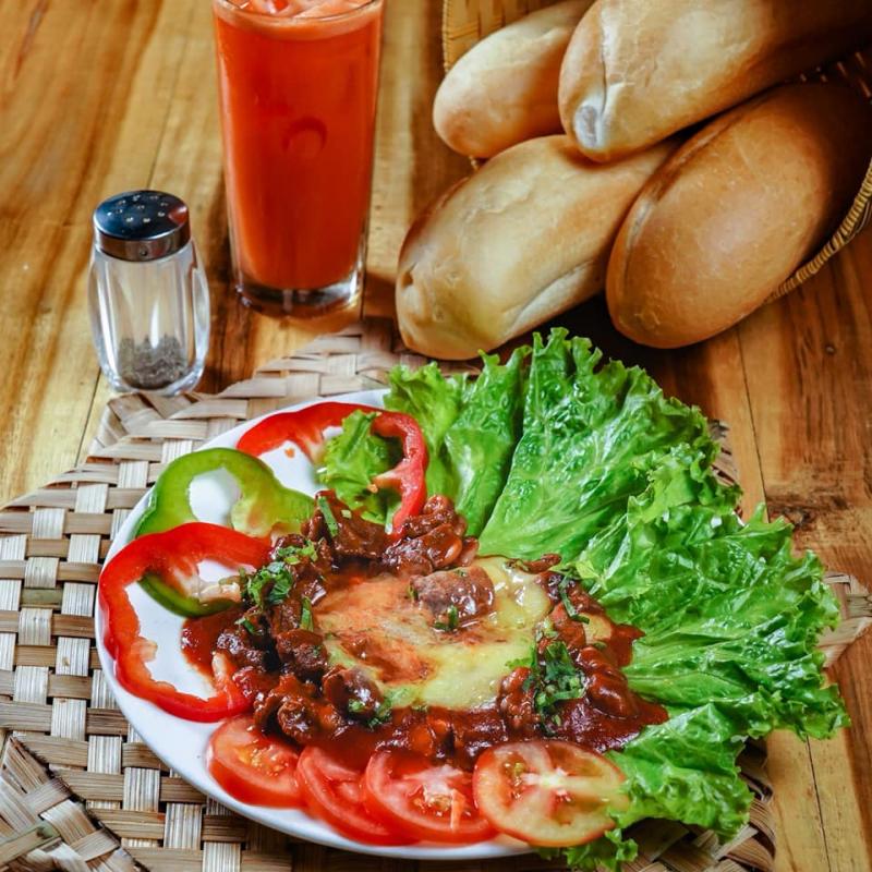 Top 6 Quán ăn ngon và chất lượng nhất phố Đặng Văn Ngữ, Hà Nội