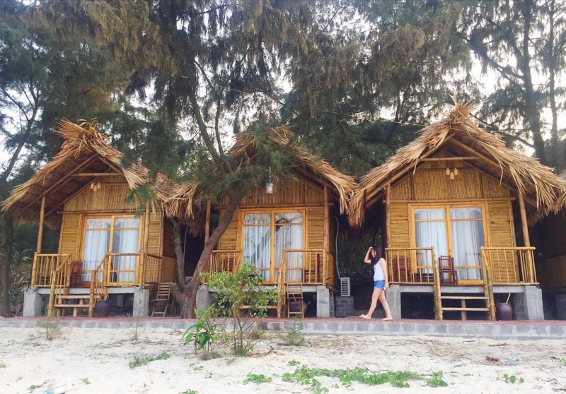 Coto Eco Lodge