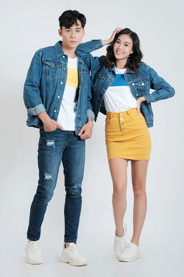 Top 7 Shop bán áo khoác cực chất cho các couple tại TP. HCM
