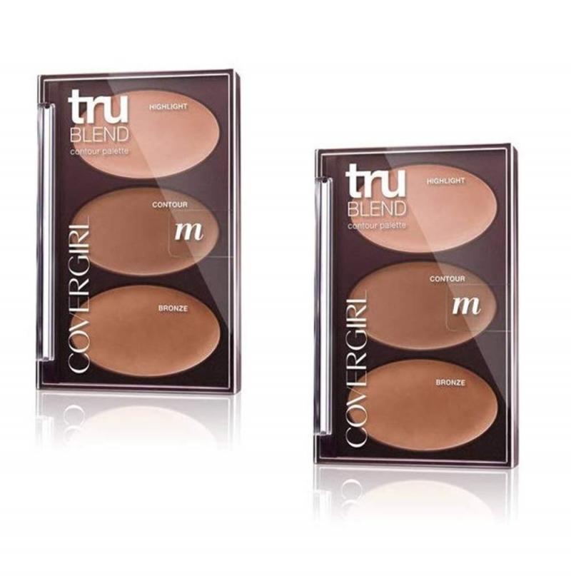 Top 8 Bảng phấn tạo khối chất lượng, giá bình dân dành cho nàng nghiện makeup