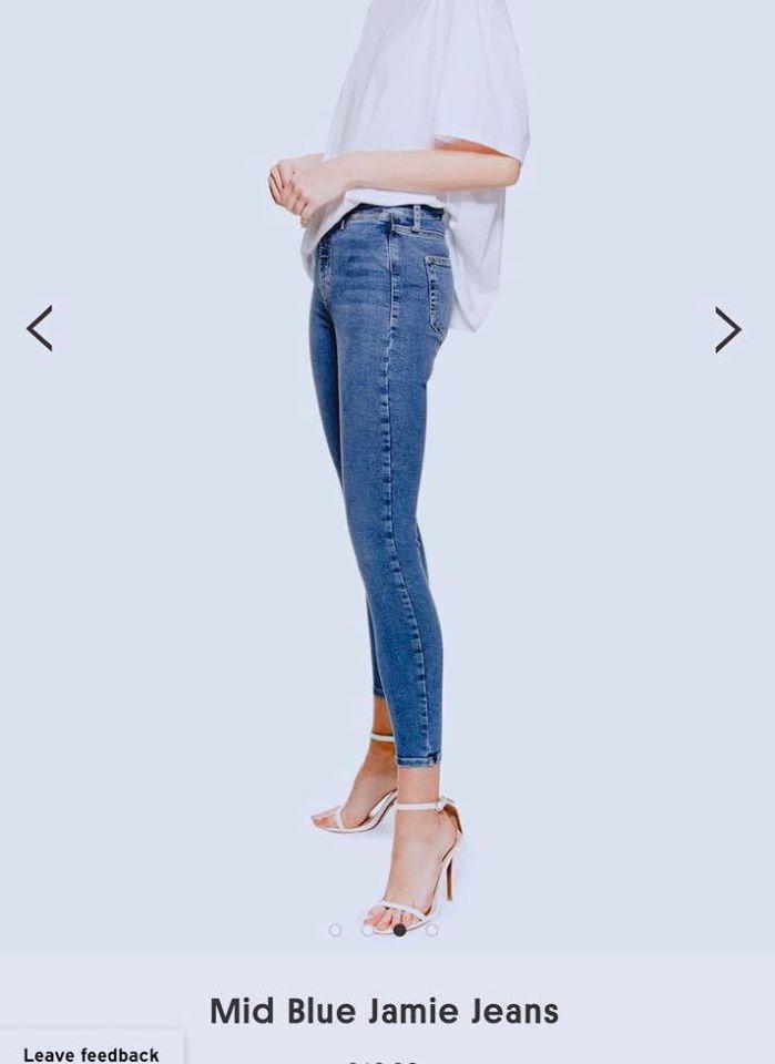 Cozano Jeans