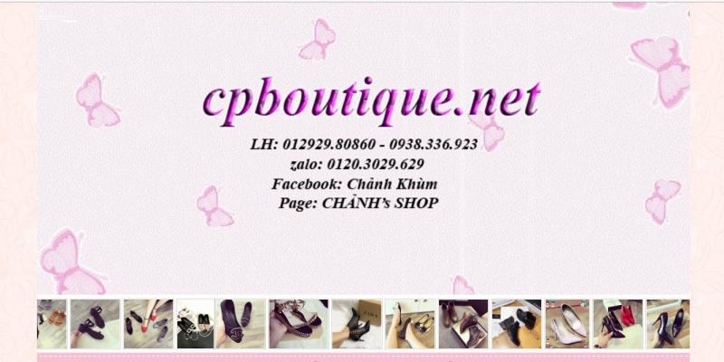 CP Boutique