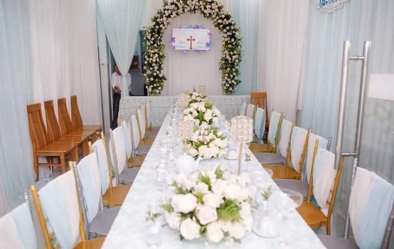 CQ Wedding and Studio