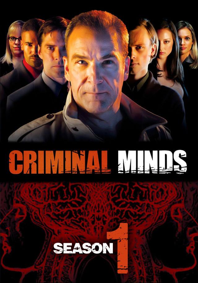 Phim Criminal Minds