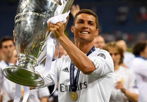 Cristiano Ronaldo, bóng đá: 88 triệu đô la