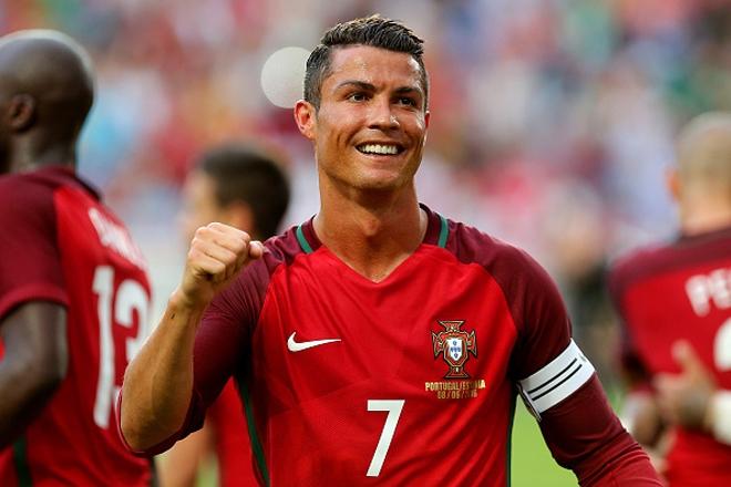 Ronaldo luôn biết cách tỏa sáng đúng lúc