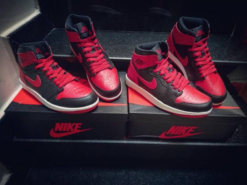 Giày sneaker tại Shop giày bánh bò store uy tín