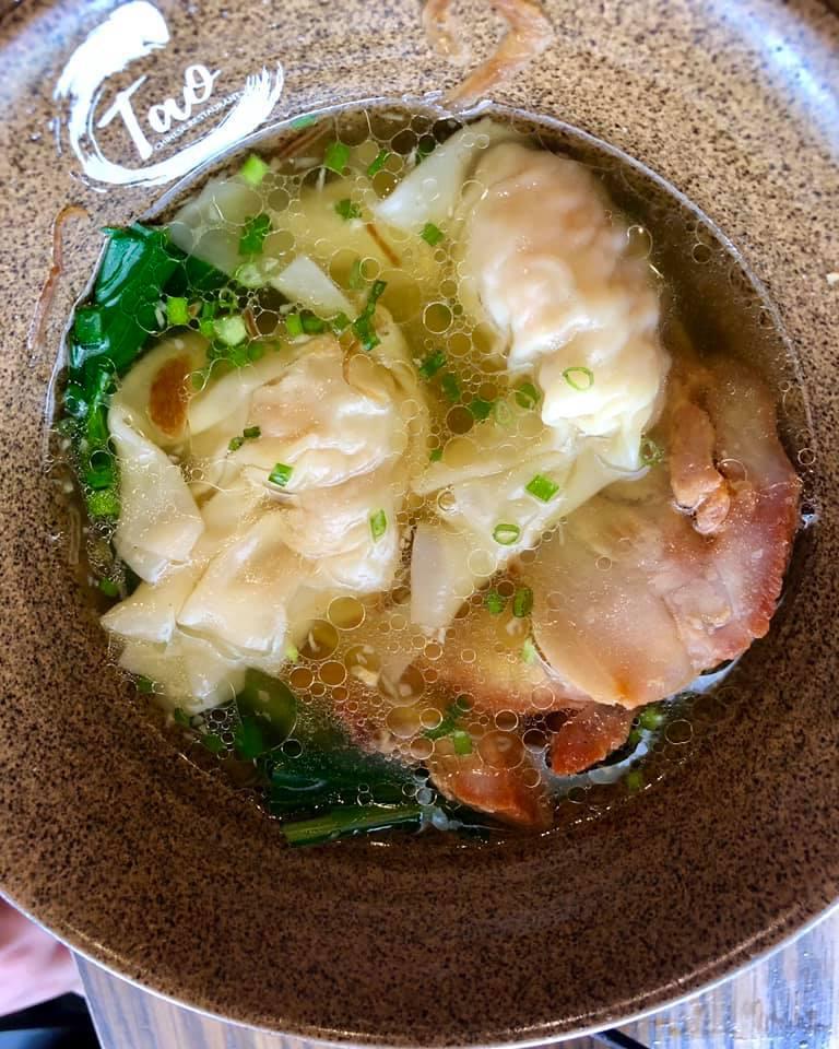Món ăn tại C.TAO - Chinese Restaurant (Vũng Tàu)