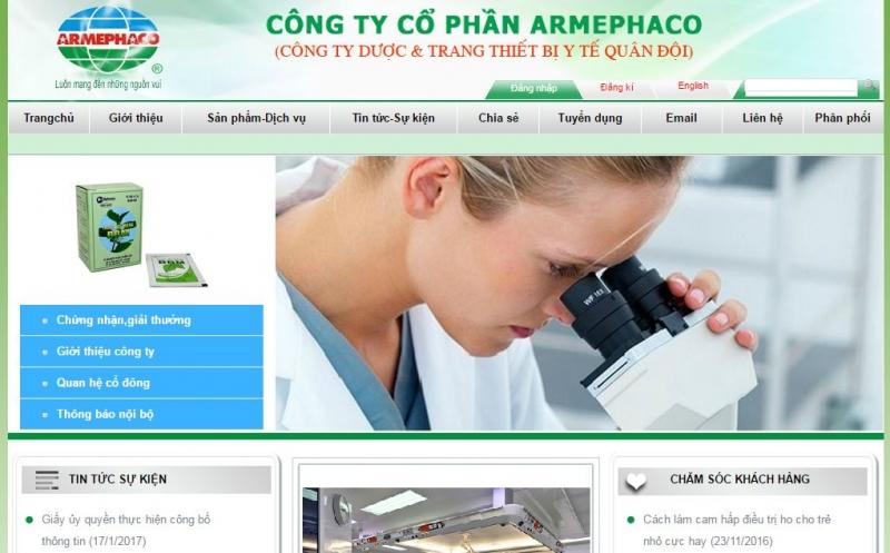 CTCP ARMEPHACO