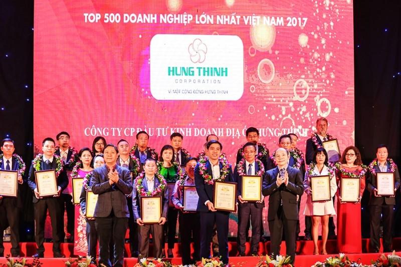 CTCP Đầu tư Kinh doanh Địa ốc Hưng Thịnh