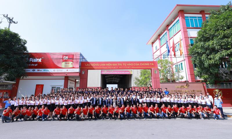 CTCP Sao Việt Nam