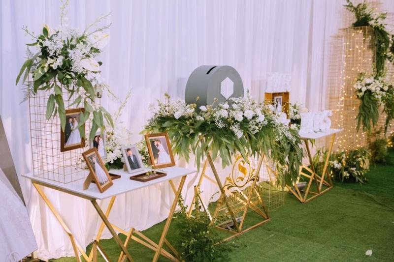 Cty Sự Kiện Vàng - Wedding & Event