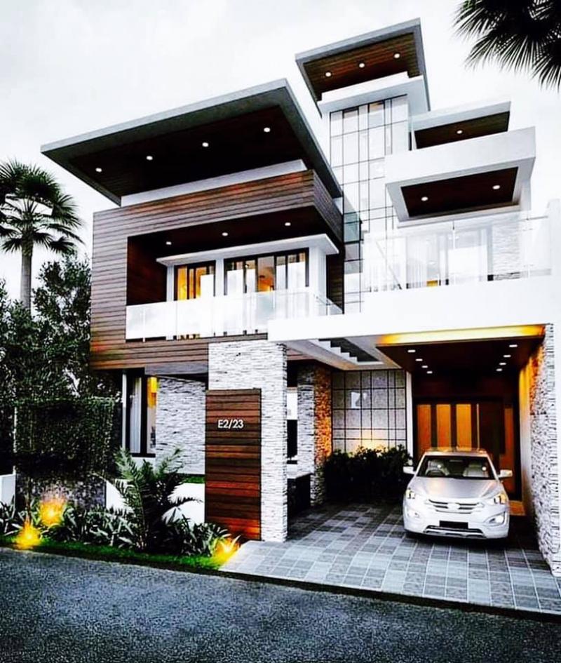 Công Ty Thiết Kế Kiến Trúc - Xây Dựng H.P.Architecture