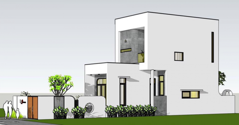 H.P.Architectur